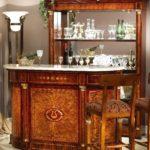 OP-670-R Bar                  L63.8xW18.9xH42.5      OP-620  Bar Chair       L17.3xW18.9xH43.1  OP-656 Bar Cabinet    L59.1xW15.74xH78.7