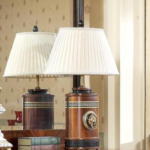 E-10 Table Lamp 19x12.59x29.52