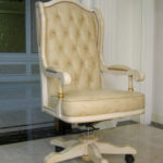 E67 / E57 Executive Chair