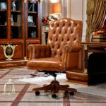E-38 Executive Chair