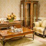 E69-2 Living room