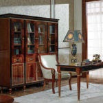 E68 Writing Desk