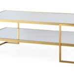 KA-3601Sophia Coffee Table48Wx22.5Dx18H