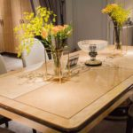 Dining Table-98.5Wx47Dx31H