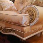 SB20 Sofa Chair Detail