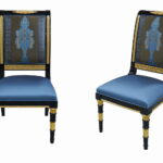 Casamassima Side Chair 21.65x26.77x43.30
