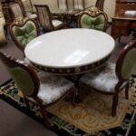 INF-10 5-Piece Dining Set