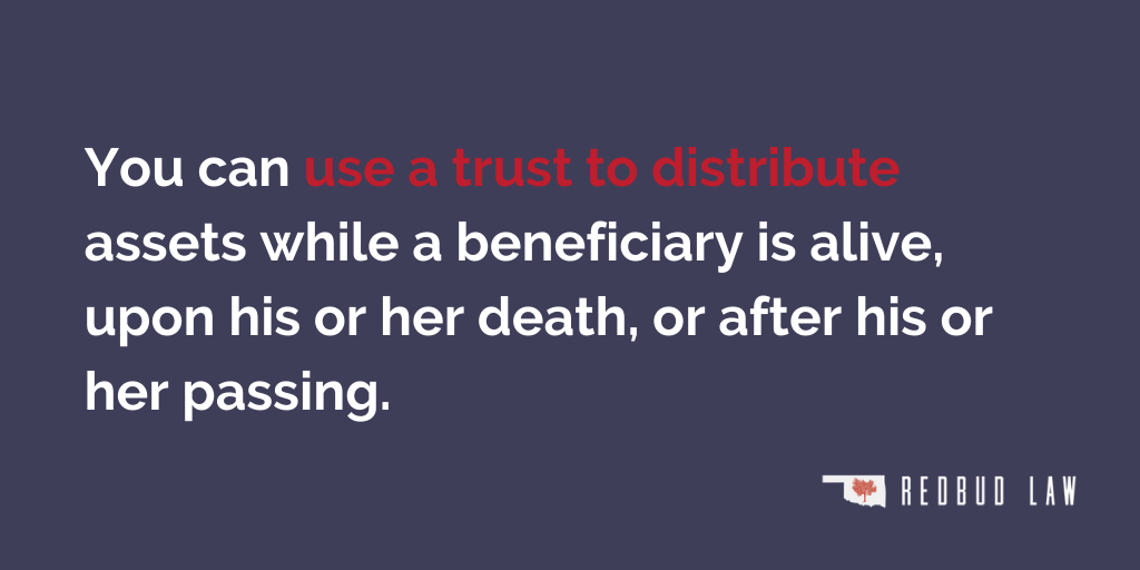 Will vs. Trust: Which Do You Need?