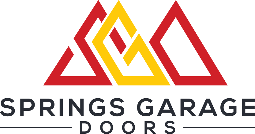 Logo Springs Garage Doors