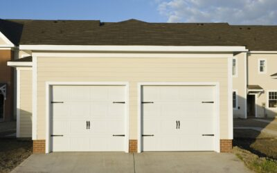 The Importance of Calling a Professional Garage Door Repair Company