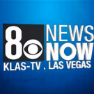 2019 Interview with KLAS-TV Channel 8 News Now