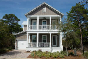 Bailey's Place 30 A Vacation Rental