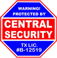 Security Services Austin