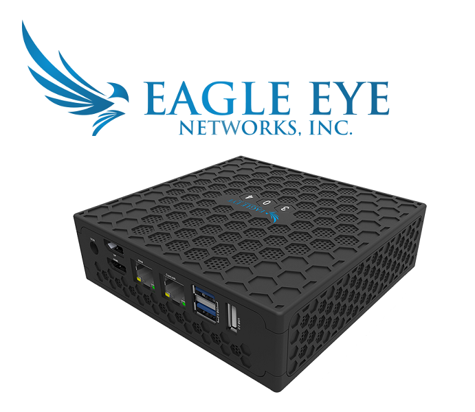 Austin Alarm Eagle Eye True Cloud Storage