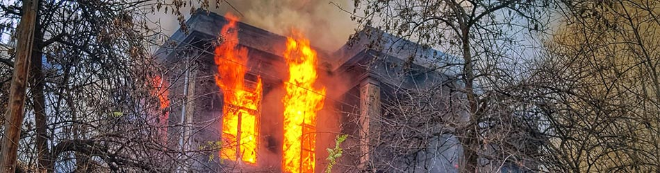 Community Public Adjusters - Fire and Smoke Damage Claims Image