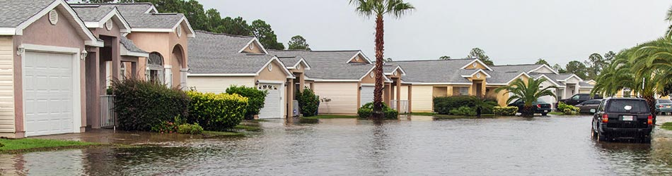 Community Public Adjusters - Flood Damage Claims Image