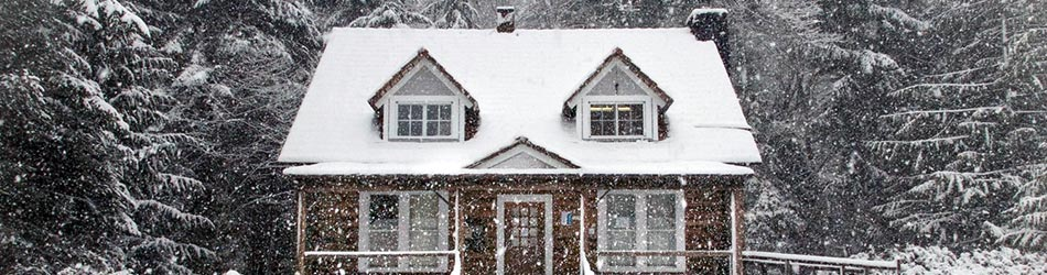 Community Public Adjusters - Snow and Ice Damage Claims Image