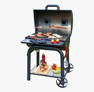 Summer Grilling Safety Tips - Grill Image