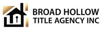 Broad Hollow Title Agency Inc.