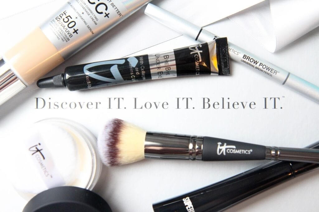 IT Cosmetics Top Five Brand Overview