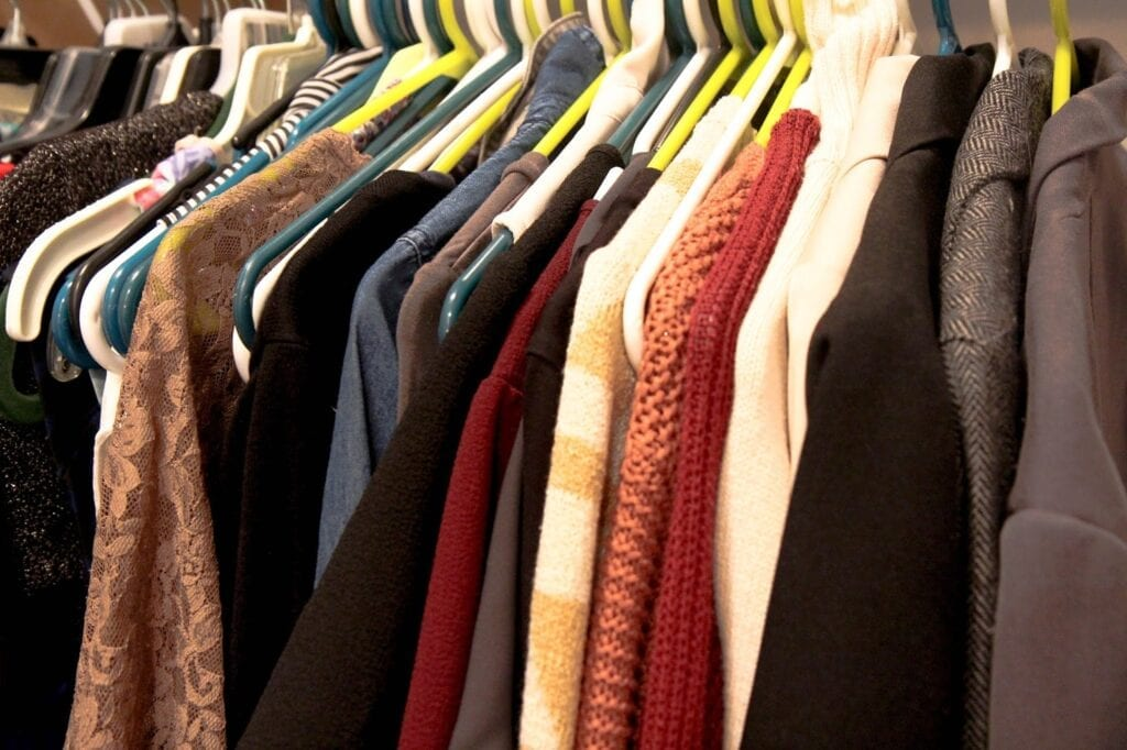 How to Streamline Your Closet if You Can't Handle a Capsule Wardrobe
