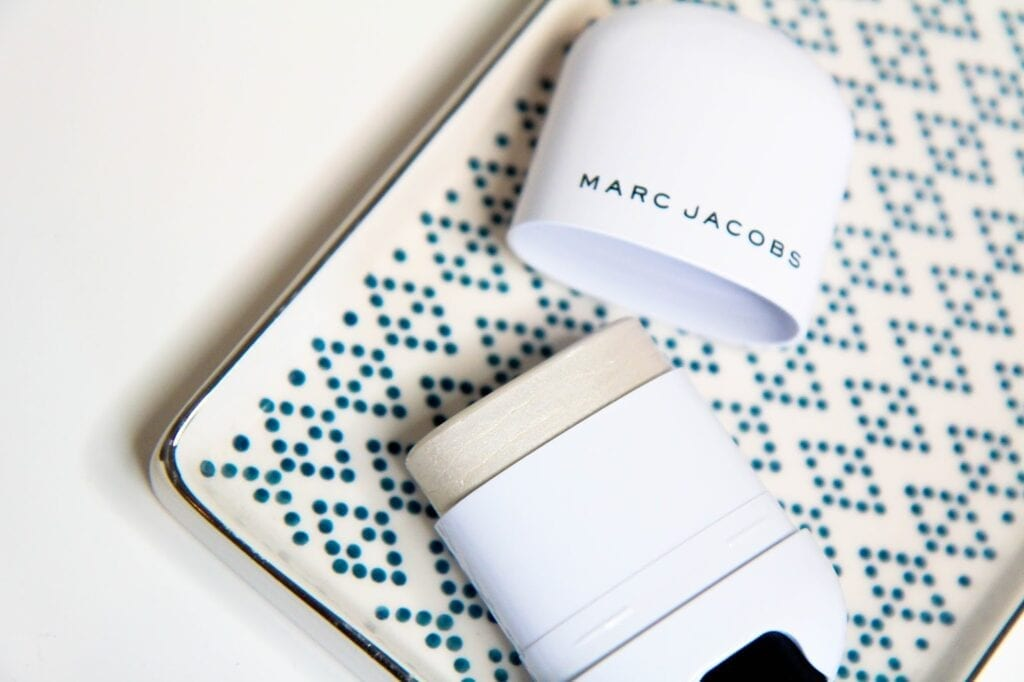 """Marc Jacobs Glow Stick in """"Candlelight"""""""