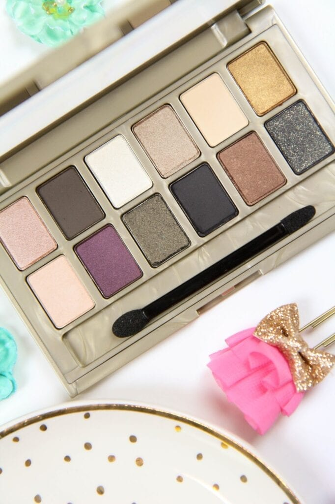 Maybelline New York The 24karat Nudes Palette