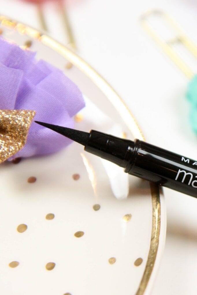Maybelline New York Master Precise Liquid Ink Pen Eye Liner