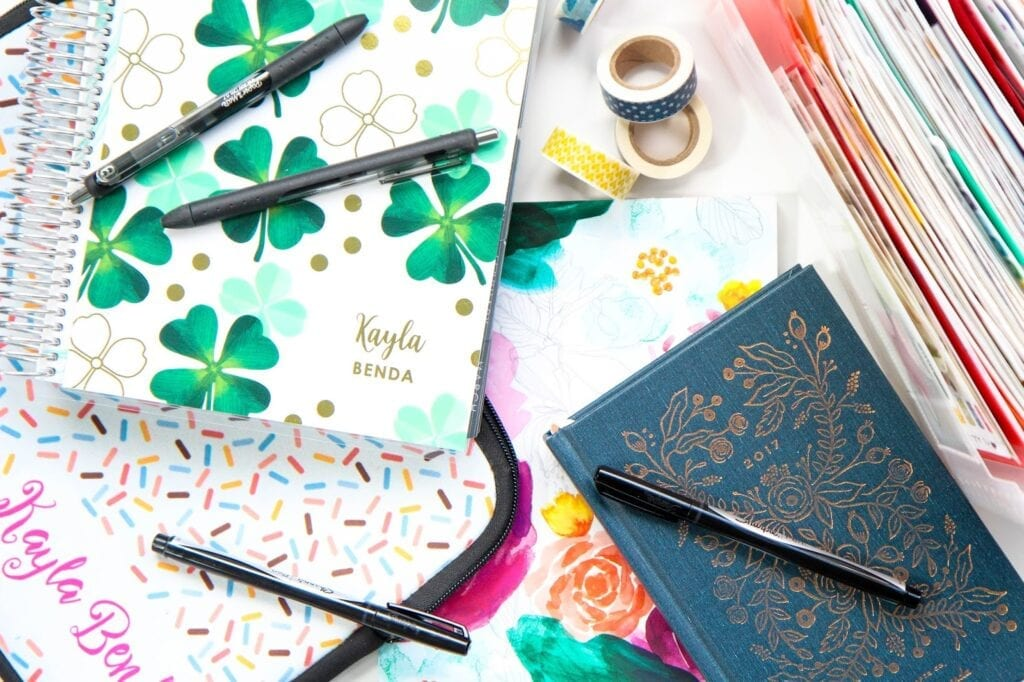 What to Pack for a Planner Conference