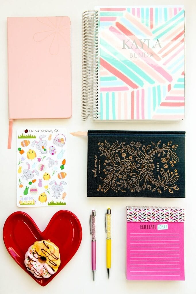 Planner Peace Doesn't Exist