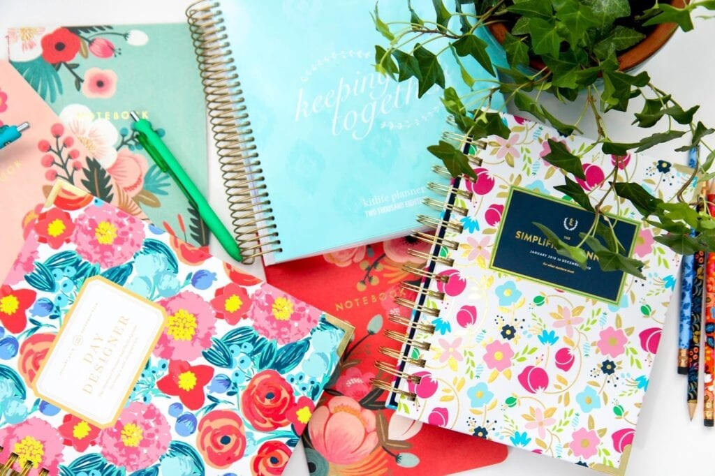 The Best Daily Planners