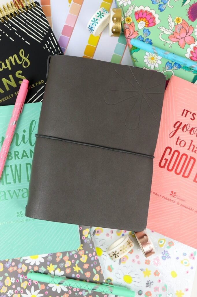 Erin Condren On the Go Folio Review
