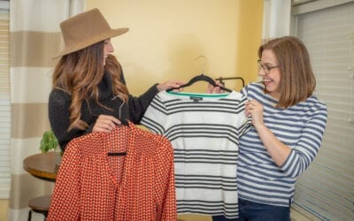 5 Reasons to Start Secondhand Shopping Right Now