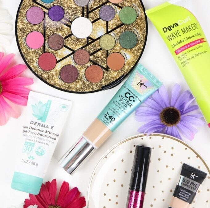 First Impressions | ft. Urban Decay, IT Cosmetics, and More