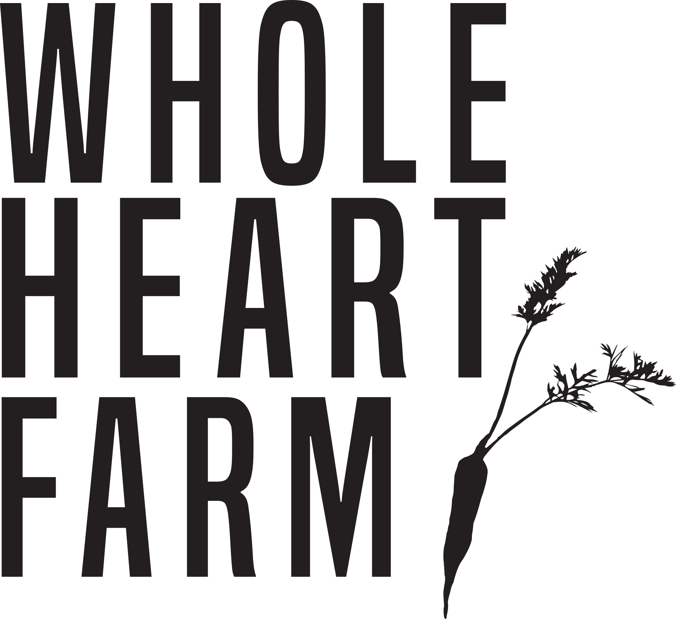 Whole Heart Farm