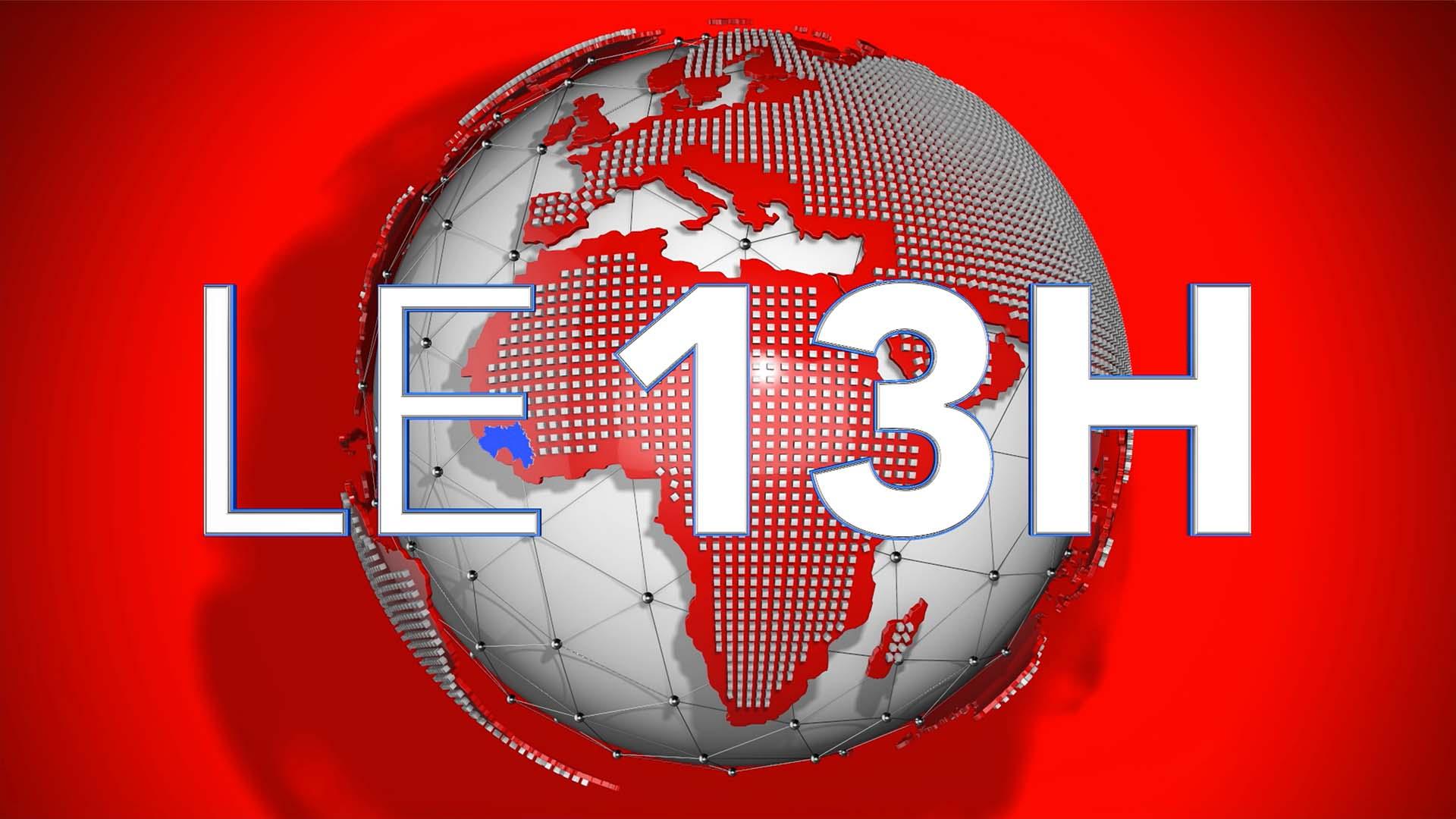 LE 13H