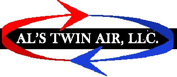Al's Twin Air, LLC Logo