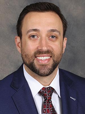 Baker Asset Management Doug Claycomb