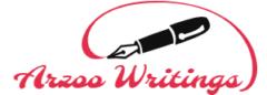 Arzoo Writings