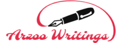 Arzoo Writings   Share with World – Sharing Knowledge Makes You Viral