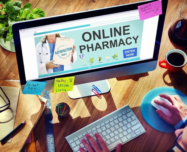 Online Pharmacies Store