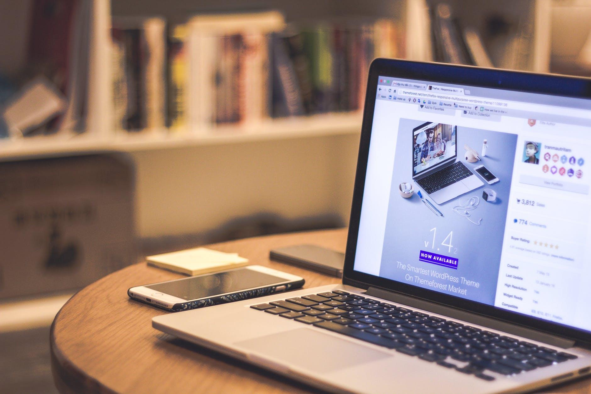 Some Killer Web Design Tips to Improve Your Website
