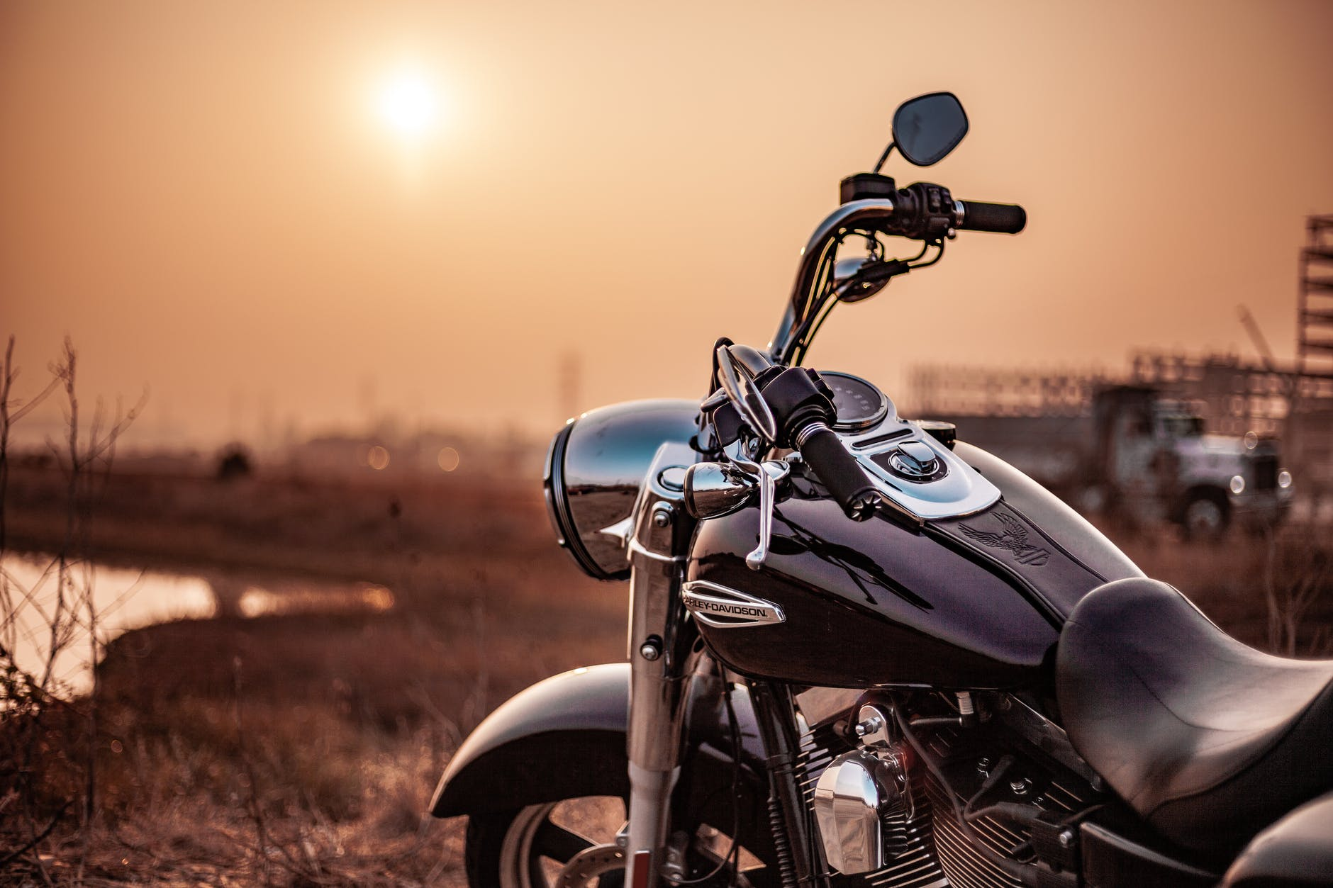 Things to Consider When Customizing Motorcycle Name Patches