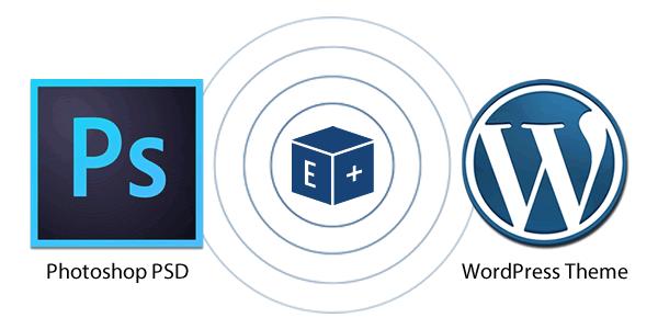 PSD to WP expert