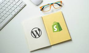Website Production Shopify