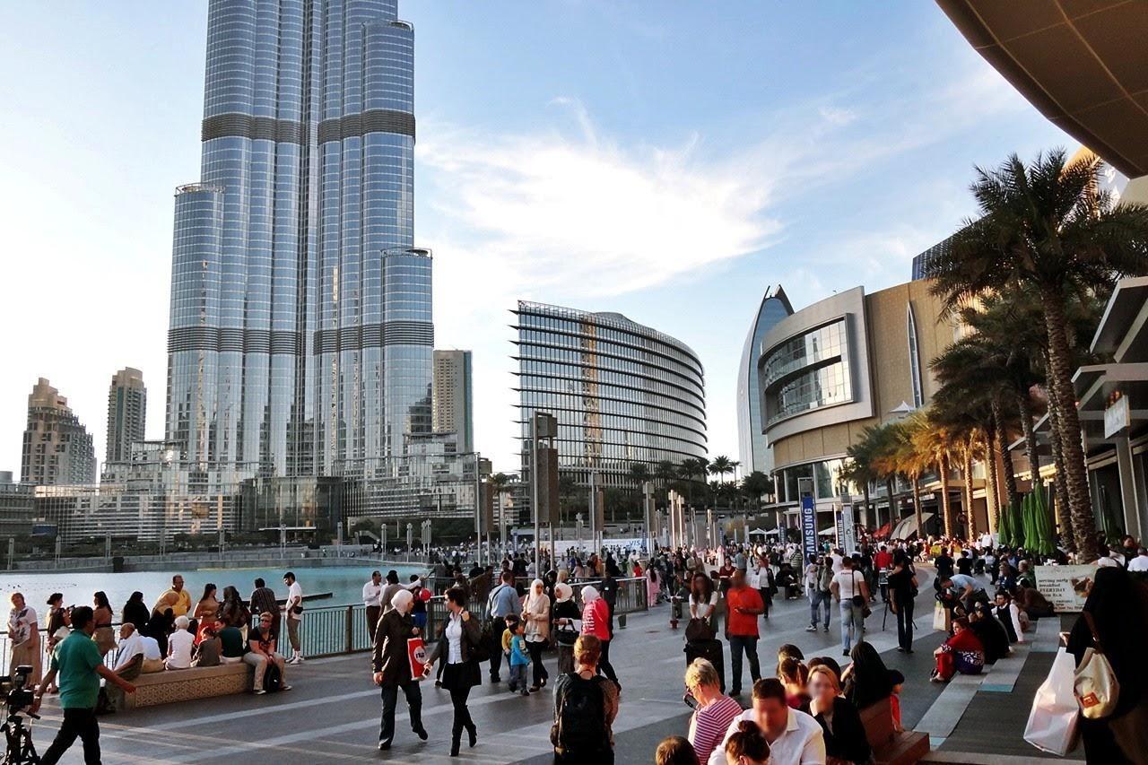 Top 5 Reason to Explore Dubai in 2021