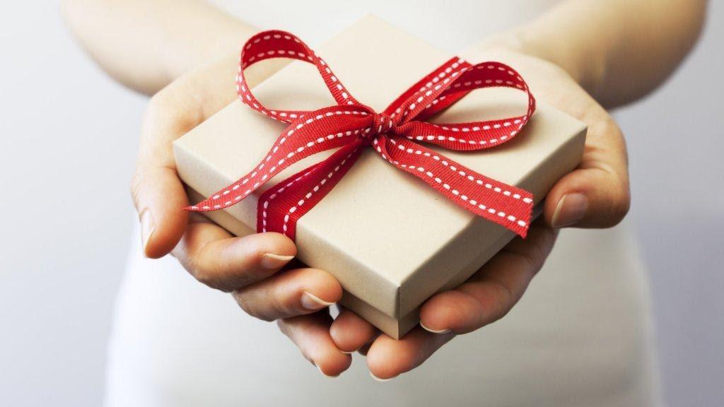 Best Created Gift Box
