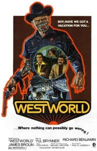 The History of Westworld (Before it Belonged to HBO)