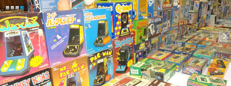video-game-museum