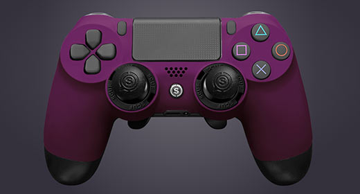 scuf game controller